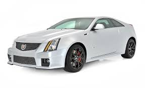 cadillac cts v coupe 2013 2013 cadillac cts v coupe silver edition pictures photo