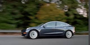 tesla model 3 everything you need to know