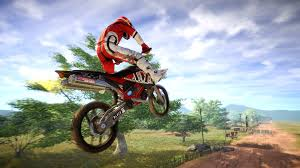 trials and motocross news motocross racer mx nitro releases on pc xbox one u0026 ps4 team vvv