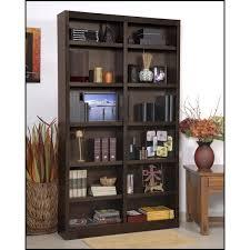 Adjustable Bookcase Strips Red Barrel Studio Black Bear 84