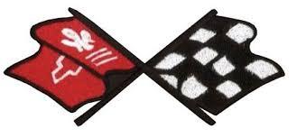 c3 corvette flags official logo embroidery carcoverplanet com