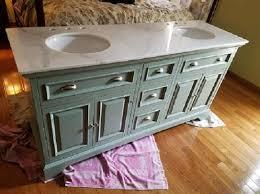 67 Bathroom Vanity by Home Decorators Collection Sadie 67 In W Double Bath Vanity In
