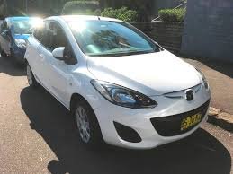 cheap mazda cheap car hire in balmain east nsw hourly and daily rental