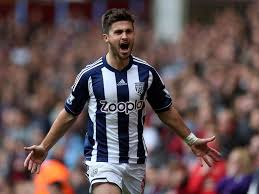 shane long hairstyle gif shane long s exquisite opener for west brom back page football