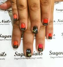 28 funny acrylic nail art designs ideas design trends