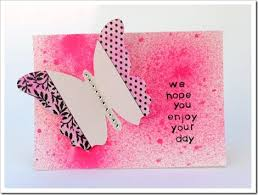 n easy cards mothers day