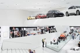 porsche museum porsche museum mercedes benz museum u2014 minimally minimal
