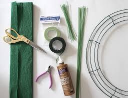 wreath supplies banana leaf wreath supplies live craft
