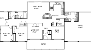 2 bedroom ranch house plans 2 bedroom house floor plans house plans