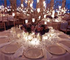 cheap center pieces cheap tree wedding centerpieces with candles ipunya