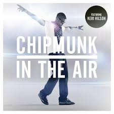 in the air radio edit feat hilson by chipmunk on apple