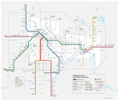 Genesee Valley Mall Map Can 21b Trolley Extension Draw Sedona Arizona Map