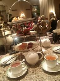 an elegant holiday tradition holiday tea at the drake hotel