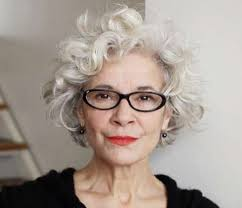 tight perms hair on old woman 35 sophisticated hairstyles for stylish women over 60 part 23