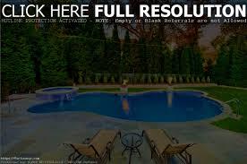 Backyard Pool Landscaping Ideas by Best Of Poolside Landscaping Ideas Sweet Backyard Pool