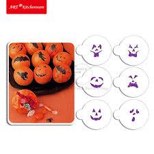 popular pumpkin stencil buy cheap pumpkin stencil lots from china