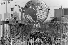 1964 World S Fair Map by Time To Preserve Icons Of 1964 World U0027s Fair New York Post