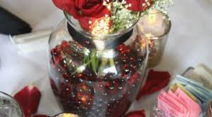 40th wedding anniversary party ideas 40th wedding anniversary flower arrangements ideas 40th anniversary
