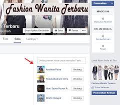 cara membuat facebook terbaru 2015 panduan membuat facebook page untuk bisnis anda digitalmarketer id