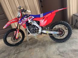 125 motocross bikes for sale 2014 cr 125 af for sale for sale bazaar motocross forums