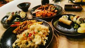 japanese fusion cuisine fusion japanese restaurant picture of fusion japanese restaurant
