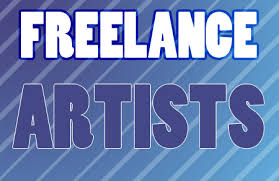 Freelance Artists For Hire Freelance Artists