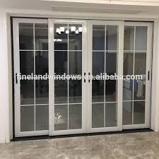 Metal Glass Door by Sliding Glass Door With Grills Sliding Glass Door With Grills