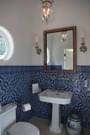 16 best powder rooms images on pinterest fabric wallpaper room