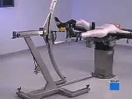 surgical table for anterior hip replacement trumpf arch table extension video youtube