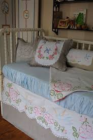 Shabby Chic Crib Bumper by 22 Best Baby No No 08 14 14 Images On Pinterest Shabby Chic Baby