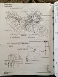 honda cbr900rr 1994 won u0027t start honda motorcycles fireblades org