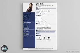 template cv word modern modern resume exle builder creative templates craftcv resumes