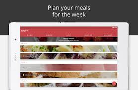 Planner Cucina Gratis by Bigoven 350 000 Recipes App Android Su Google Play