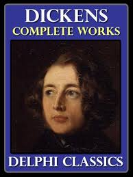 very short biography charles dickens the complete works of charles dickens by charles dickens