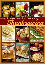 best thanksgiving recipes for thanksgiving day dinner favorite