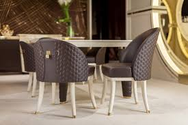 Luxury Dining Room Set Vogue Collection Www Turri It Italian Luxury Dining Room Furniture