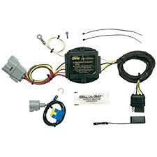 amazon com hopkins 43385 plug in simple vehicle wiring kit