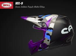 bell helmets motocross bell helmets 2017 seasonal 360 line january 2017 release