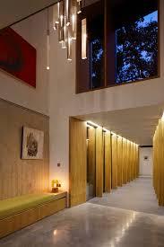 home lighting design london pear tree house edgley design modern architecture pinterest