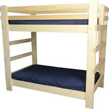 Free College Dorm Loft Bed Plans by Loft Bed U0026 Bunk Beds For Home U0026 College Made In Usa