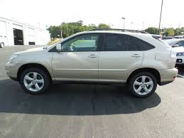 lexus crossover vehicles pre owned 2004 lexus rx 330 sport utility in hermitage 73584b