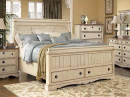 Rustic King Bedroom Set Bedroom Distressed Wood Platform Bed Rustic Bed Frames Rustic