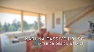 Design Home Interiors Wallingford Karuna House Interior Design Details Youtube