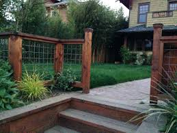fence backyard ideas patio ideas lattice patio cover ideas charming backyard ideas