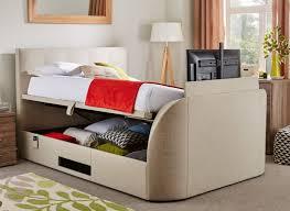 Single Ottoman Bed Ottomans Ottoman Bed Storage Bed Single Ikea Malm Ottoman