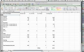 budget breakdown androidappinfo mars independent template top