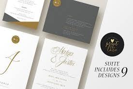Wedding Invitation Card Templates 90 Gorgeous Wedding Invitation Templates Design Shack