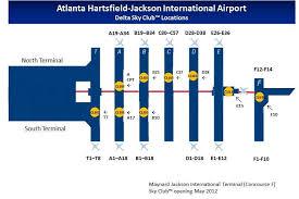 atlanta airport floor plan atlanta airport map delta terminal nürnberg