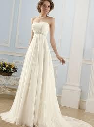 wedding dresses goddess style goddess wedding dresses