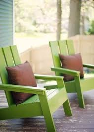 outdoor adirondack chairs garden and lawn inspiration 10958